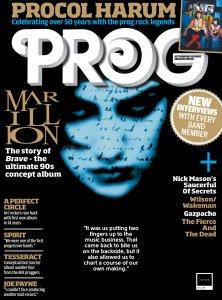 Prog May 2018. 132 стр., 25 Мб, True PDF