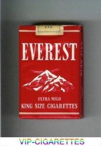 ...а эти - в мягкой пачке... Зато - и сам Эверест (гора) - имеется...