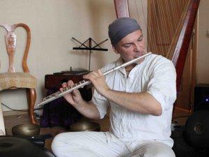 Грузинский флейтист вспоминает: