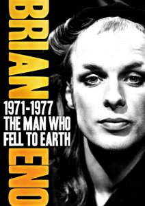 The Man Who Fell To Earth