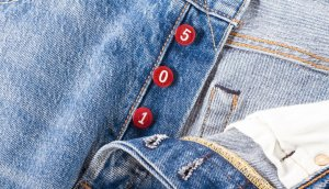 Почему  джинсы  называются  джинсами?