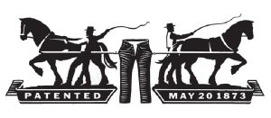 20 мая 1873 г. Федеральное Патентное Бюро США выдало патент № 139 121 Джейкобу Дэвису и Леви Страуссу за штаны с металлическими заклепками на карманах — это официальная дата рождения джинсов.