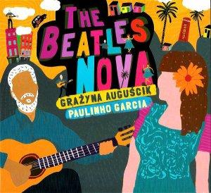 Grazyna Auguscik & Paulinho Garcia - When I'm 64 (2011) >https://www.youtube.com/watch?v=27hUyyBnrIU