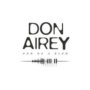DON AIREY  (New Album,ex-Rainbow,Deep Purple,Whitesnake,Black Sabbath,Gary Moore band,Ozzy band etc..)2018One Of A Kind