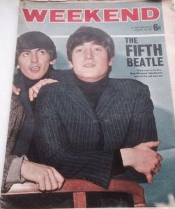 1963.12.03 – Portsmouth. Guildhall