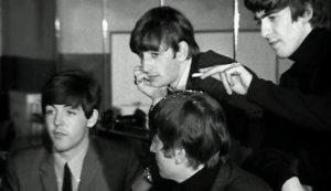 1963.12.24 – London. Astoria Cinema. Day By Day Interview