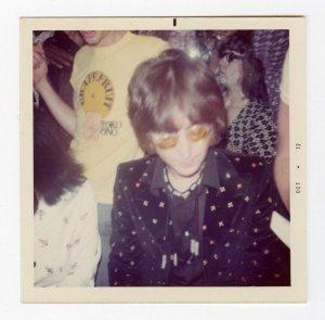 16 июля 1971  Книжный магазин Claude Gill, Лондон