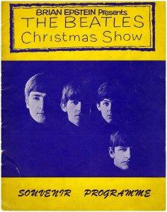 1963.12.24 – London. Astoria Cinema. Christmas Show