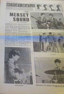 Фото Антология Битлз 1963 – октябрь
