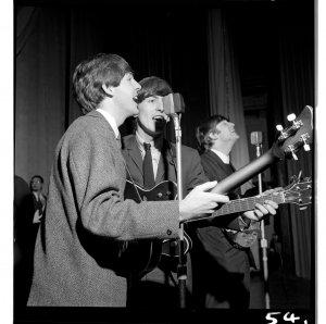 1963.11.19 – Wolverhampton. Gaumont Cinema