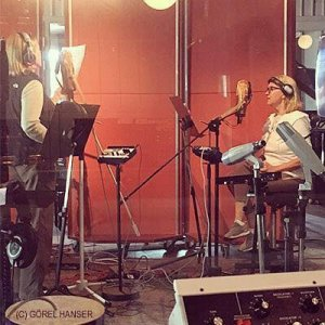 Первые фотографии группы АББА в 2017 году !!!!!