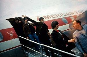 22 августа 1965, Портленд.