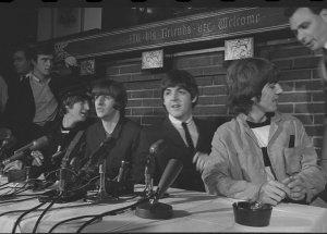 20 августа 1965, Чикаго.