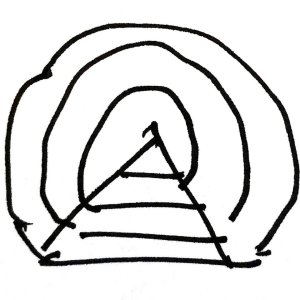 Тайные знаки пошли. Dark Side Of the Moon Stripped Down