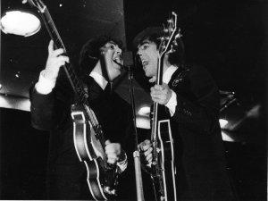 19 июня 1964:  Концерт Битлз: Sydney Stadium, Сидней 18:00 часов, пятница