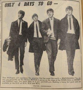 The Evening Post, 19 июня 1964
