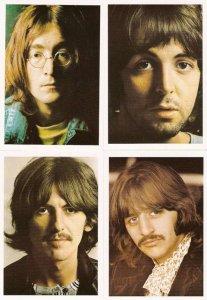 Пол МакКартни подтвердил юбилейное издание Белого Альбома The Beatles!