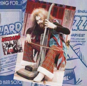 Wizzard (UK)