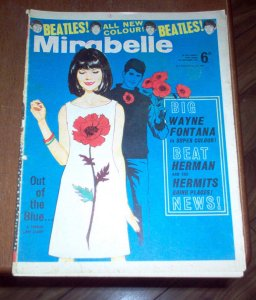 Mirabelle  12 сентября 1964