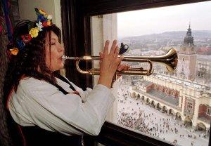 Безумцы, играющие на трубе