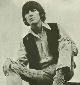Джордж без шляпы