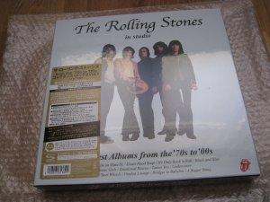На CD бокс From The 70's To 00's вышел в 2010г., стоил где-то 330 USD.