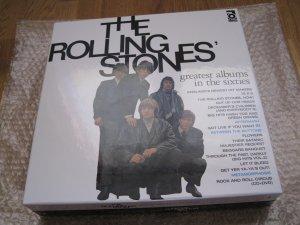 А этот бокс Greatest Albums in The Sixties стоил где-то 410 USD.