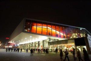 Stadthalle, Wien Строительство 1953 - 1958 Открытие в 1958 году Вместимость 16000