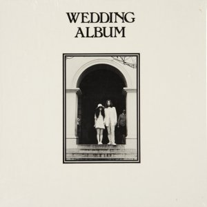 Wedding Album - последний из трех экспериментальных альбомов Джона Леннона и Йоко Оно, выпущенный в 1969 году. Альбом состоит из двух композиций: «John & Yoko» и «Amsterdam».