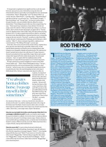 Rod Stewart - наш английский соловей