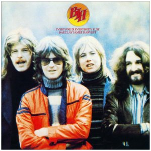 Barclay James Harvest - Everyone Is Everybody Else(1974)