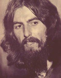 * George Harrison &