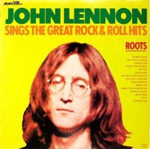 Обложка диска Roots, вышедшего в январе 1975 года