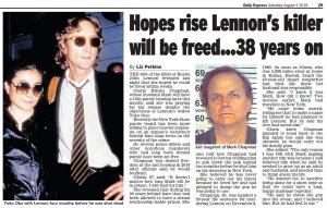Однако...  Daily Express сегодня.