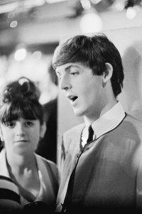 1963.10.04 – London. Television House. Ready, Steady, Go