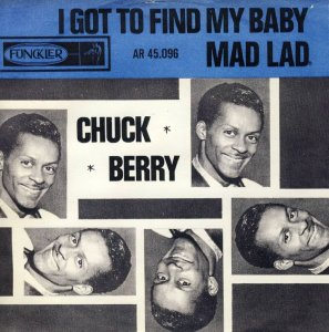012) MAD LAD – Chuck Berry (Bo Davis)