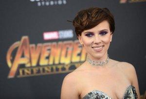 Скарлетт стала самой дорогой актрисой.