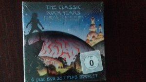Прикупил Хипов в 3cd+3dvd