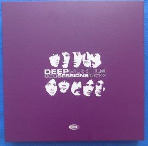 Deep Purple - BBC Sessions 1968/70(2011)