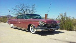 '59 #Buick Invicta