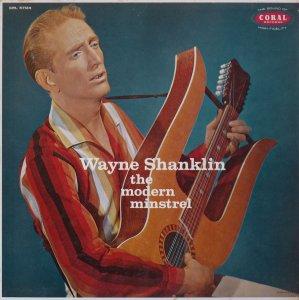 В041) CHANSON D'AMOUR (Wayne Shanklin)