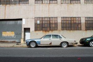 '79 #Jaguar XJ6 Series II