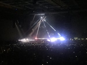 Это было очень круто! Такие концерты запоминаются на всю жизнь !