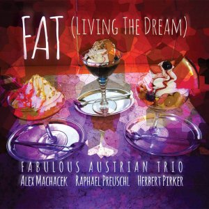FAT- Living the Dream (Abstract Logix, 2015)