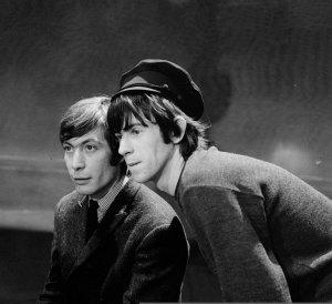 19th October 1964 - French TV (ORTF 2) Quoi De Neuf, Paris