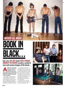Kerrang! 8 September 2018.