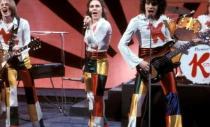 The Greatest Glam Rock Bands & Artists of All Time