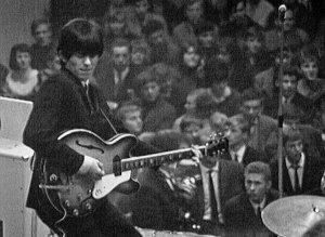 11th September 1965 - Münster, West-Germany, Halle Münsterland.