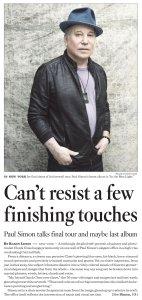 Los Angeles Times сегодня.