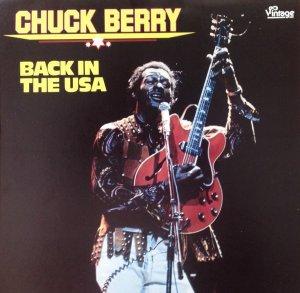 Обдумывая название, Пол вспомнил песню Чака Берри, сингл с которой был в его коллекции: